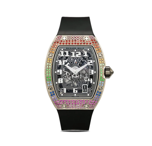 Richard Mille RM67-01 Rainbow 50mm