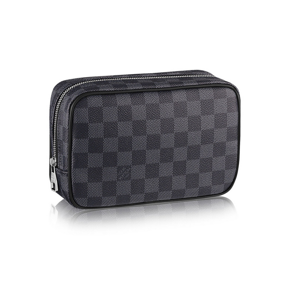 Louis Vuitton - Dalmer Vuitton Damier GM