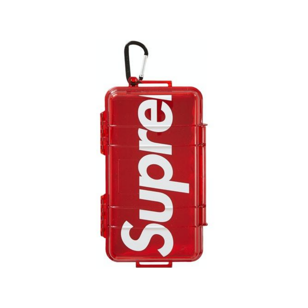 Supreme - Pelican 1060 Case Red