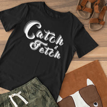 Load image into Gallery viewer, Catch & Fetch Tee Shirt - Snoop Gold
