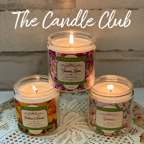 The Candle Club