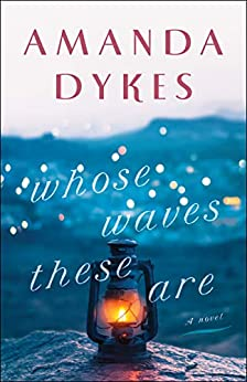 Whose waves are these by Amanda Dykes