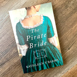 The Pirate Bride by Kathleen Y'Barro