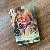 Between Two Shores by Jocelyn Green