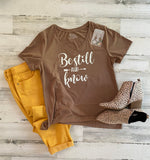 Short Sleeve T-Shirt ~ Be Still and know