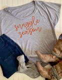 Snuggle Season T-Shirt