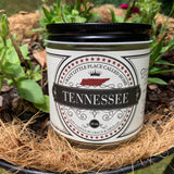 Tennessee State Soy Candle