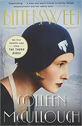 Bittersweet by Colleen Mc Cullough