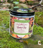 Candied Fig Soy Candle