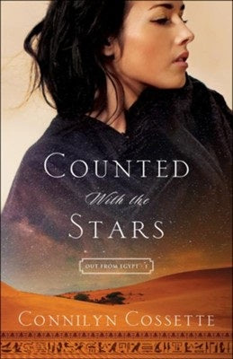 Counted with the Stars By Connilyn Cossette