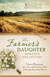The Farmers Daughter Romance Series