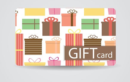 Grace and Delilah Gift Card