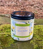 Grace and Delilah Soy Candle