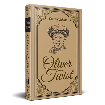 Oliver Twist (imitation leather cover)
