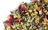 Feeling Good Flower Tea