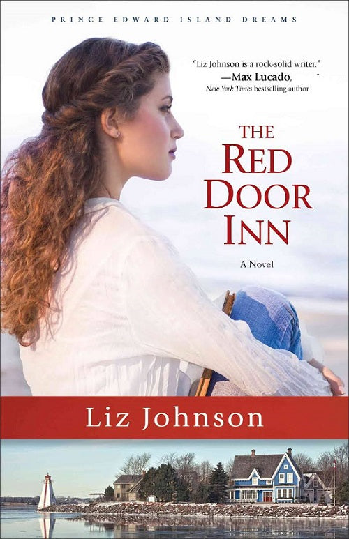 The Red Door Inn (Book 1 in Series)