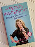 The Secret Ingredient by Gigi Butler