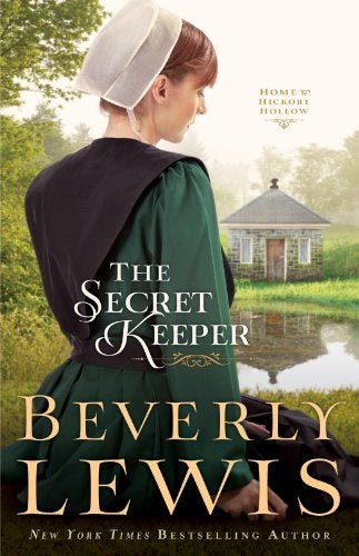 The Secret Keeper by Beverly Lewis Book #4