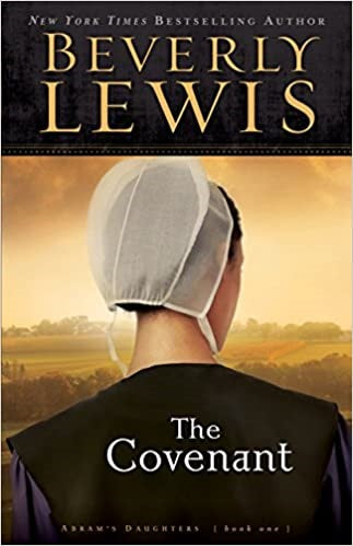 The Covenant by Beverly Lewis (Book 1)