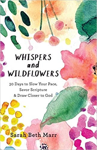 Whispers and Wildflowers