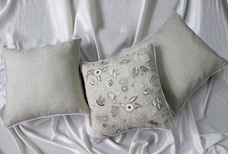 The Merlin Cushion Cover Set by Limone Fresco