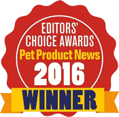 2016 Editors' Choice Award
