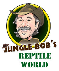 Jungle Bob's Reptile World