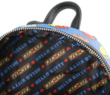 Loungefly Hello Kitty Pac Man Backpack