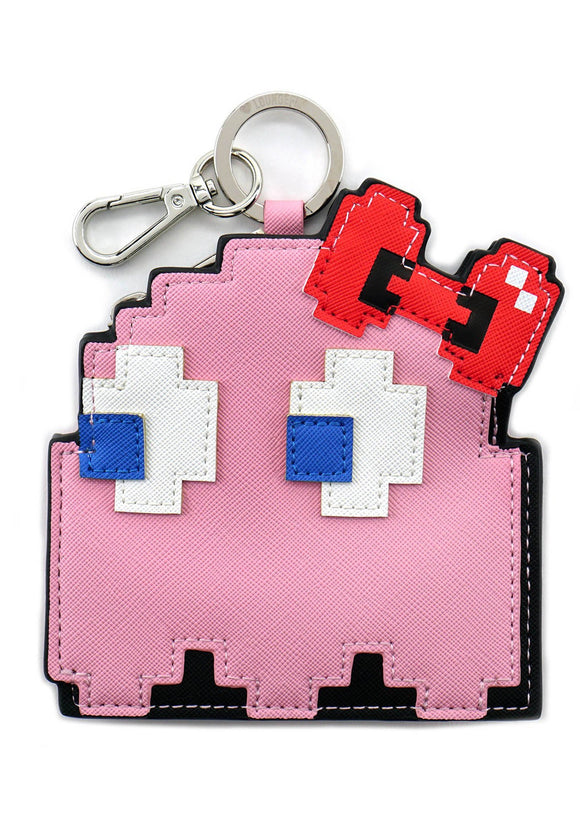 Loungefly Hello Kitty Pac Man Pinky Coin Purse