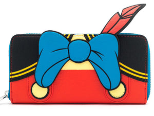 Loungefly Pinocchio Cosplay Wallet