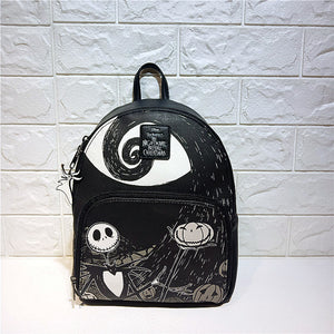 Loungefly Nightmare Before Christmas Jack The Pumpkin King Backpack