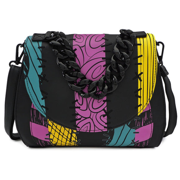Loungefly Nightmare Before Christmas Sally Bag