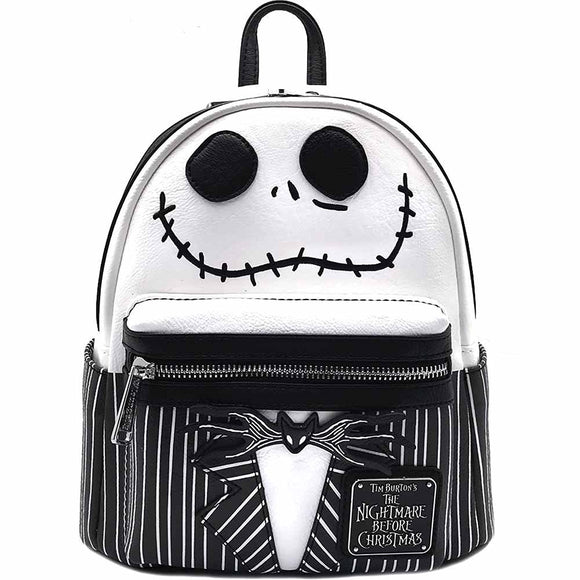 Loungefly Nightmare Before Christmas Jack Backpack