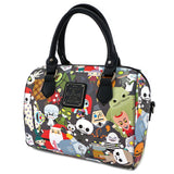 Loungefly Nightmare Before Christmas Chibi Bag