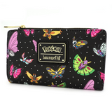 Loungefly Pokemon Butterfly Wallet