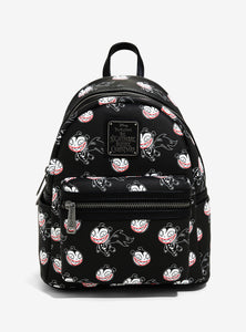 Loungefly Nightmare Before Christmas Scary Teddy Mini Backpack
