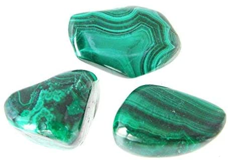 Pierre Malachite