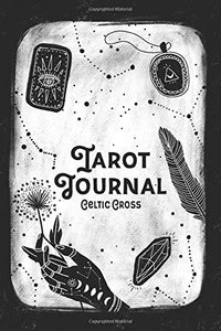 Tarot Journal Journalier Celctic Cross - Withcraft