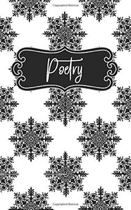 Poetry Journal intime ou journalier -  120 pages