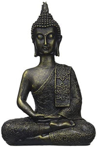 Figurine zen 'Light Thai Buddha