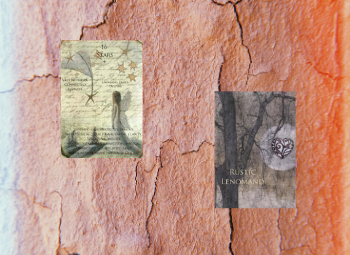 Oracle le Rustic Lenormand
