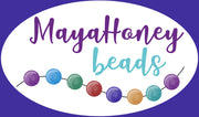 MayaHoney beads