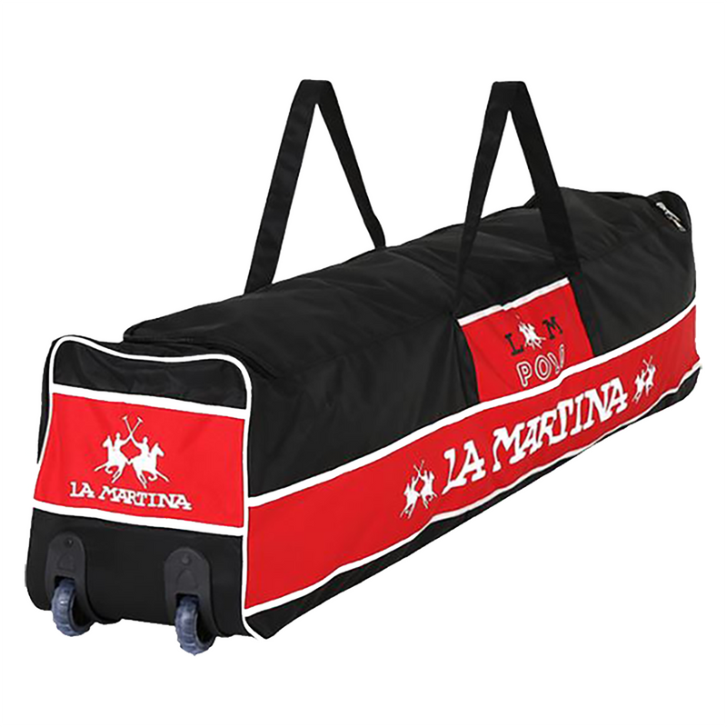 Mallet Bag (With Wheels)