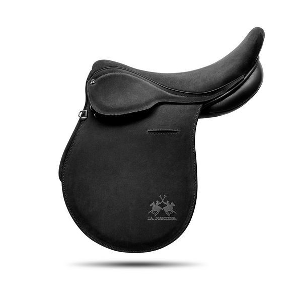 English Pro Saddle
