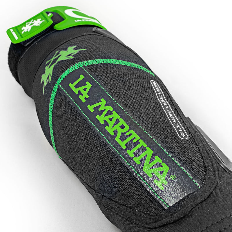 La Martina Rheon Elbow Guards
