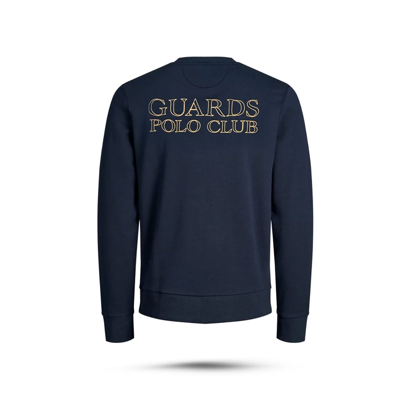 Guards Polo Club Official Crew Neck Sweatshirt