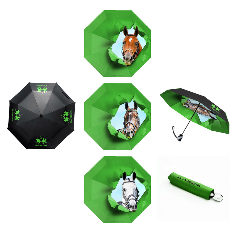 La Martina Telescopic Umbrella