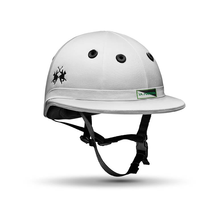 La Martina Windsor Polo Helmet
