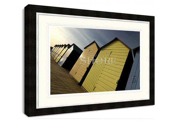Luxury Frame - Black
