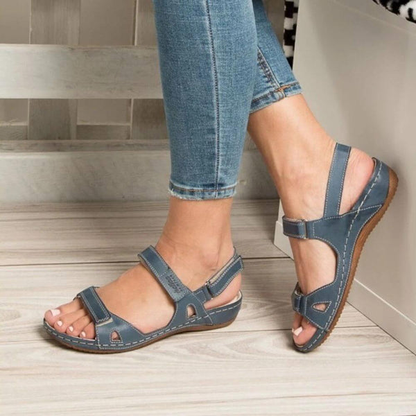 Summer Comfort Open Toe Sandals